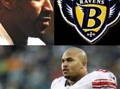 Miettes Mercredi: David Tyree Baltimore, Antonio Pierce nous parle Raiders plus...
