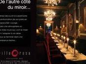 Restaurant Villa Rosa