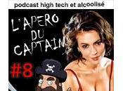 L'apéro Captain Apérophobie cyberbunker