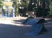 Spot skatepark Septèmes-les-Vallons (13)