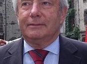 Alain Marleix, secrétaire d'Etat charcutage saupoudrage