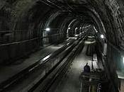 métro peut cacher autre