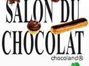 petite visite Salon Chocolat 2009 vous tente