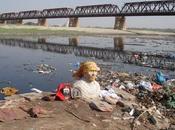 L'assainissement Gange, priorité environnementale l'Inde