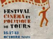 Festival Cinéma Politique Tours (16,17,18 octobre)