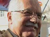 Traité Lisbonne: reddition Vaclav Klaus serait bien triste nouvelle