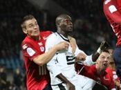 Lille Stade Rennais (0-0) feuille match