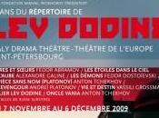 THEATRE/ MC93 Répertoire Dodine,