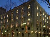 "L'hôtel H1898 Barcelone (lieu mood"")"