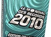Mondial Records 2010 paru