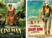 Cinéman Lucky Luke match