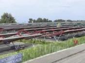 Solaire Bordeaux accueillir plus grande centrale intégrée bâti