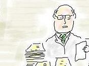 Paperasserie bureaucratie