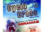 Dernières brèves cyclo-cross (20/10/2009)