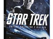 STAR TREK octobre DVD/Blu-ray