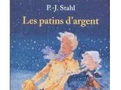 PATINS D'ARGENT, STAHL