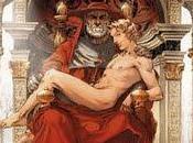 Pape terrible d'Alexandro Jodorowsky Théo