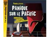 Panique Pacific PRONTO Actes junior