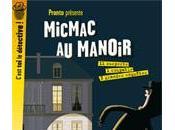 MicMac manoir PRONTO Actes junior