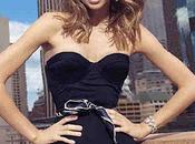 Shooting maillot bain pour Miranda Kerr