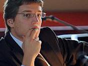 Jean Sarkozy: administrateur l'Epad