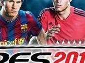 FIFA 2011 dans cartons