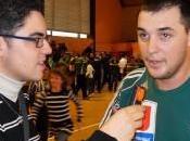 Futsal l'hymne patience