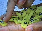 Scrabble Thailande