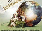 Zazie, Tryo, Yannick Noah... concert pour climat.