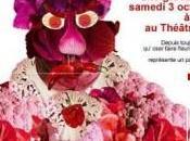 Marseille Théâtre Toursky aura aide l'État pour 2009
