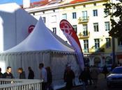 Salon Livre Saint-Etienne octobre 2009