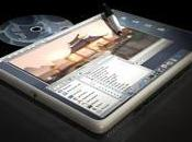 Apple Slate tablette dévoilée York TImes