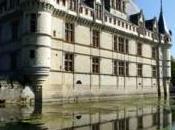 Visite plus beaux châteaux Loire