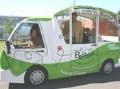 Transport urbain Diabline, 100% électrique, révolutionne marché