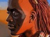 Guerrier masai levallois