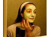 Masque Maison soin visage