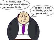 L'avis autorisé Jacques Chirac jugé