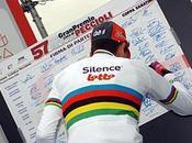 Silence-Lotto annonce départ Cadel Evans
