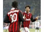 Milan Parma 2-0, boom Borriello