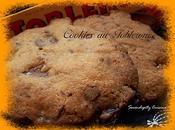 Cookies Toblerone