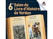 6ème Salon livre d'Histoire Verdun