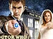 DOCTOR Runaway Bride review TV-film Special Christmas