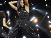 Ciara Givenchy Riccardo Tisci