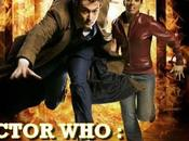 DOCTOR review épisodes 3.01 3.02