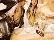 Prince Persia Sables Temps Premier Trailer
