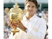Programme Roger Federer pour l'année 2010
