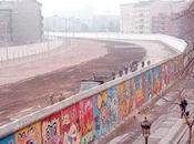 20eme Anniversaire chute Berlin(9 novembre 1989)