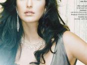 regardait qu'il l'intérieur Vogue India (11/2009)