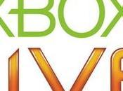 Vague bannissement Xbox Live