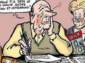 Chirac aligne Giscard Balladur dans mémoires